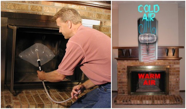 trucos calentar la casa 12