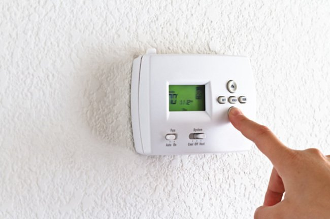 trucos calentar la casa 8