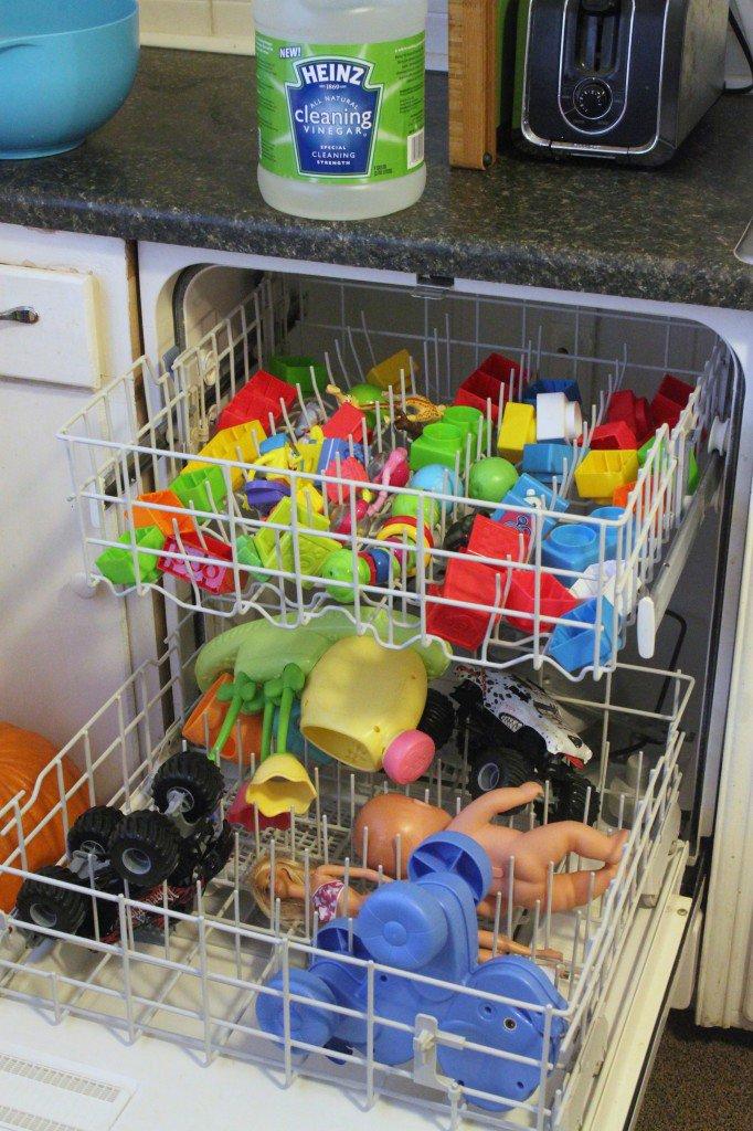 trucos limpieza 21