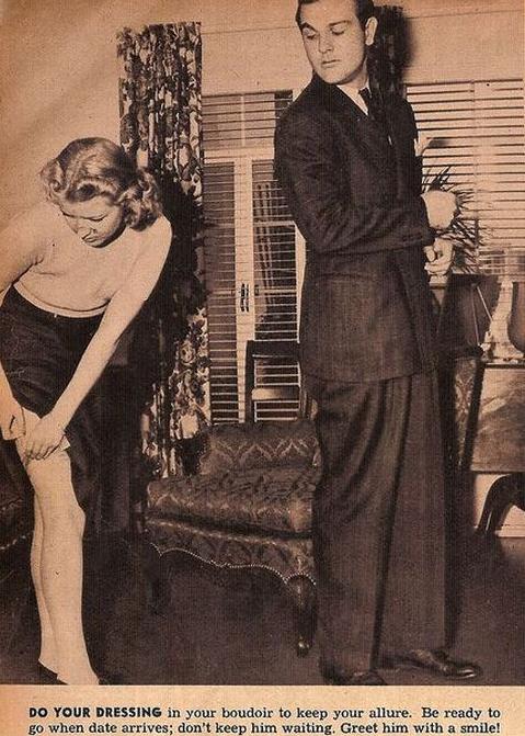trucos mujeres solteras 1