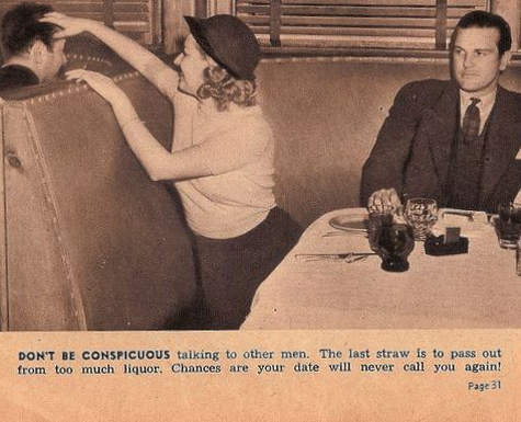 trucos mujeres solteras 12