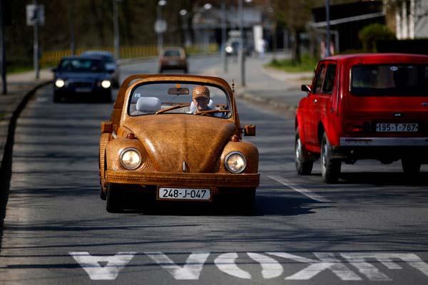 volkswagen madera 1