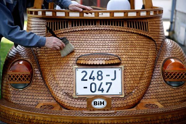 volkswagen madera 5