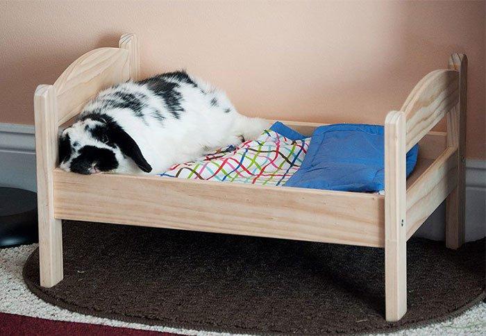 camas gatos ikea 15