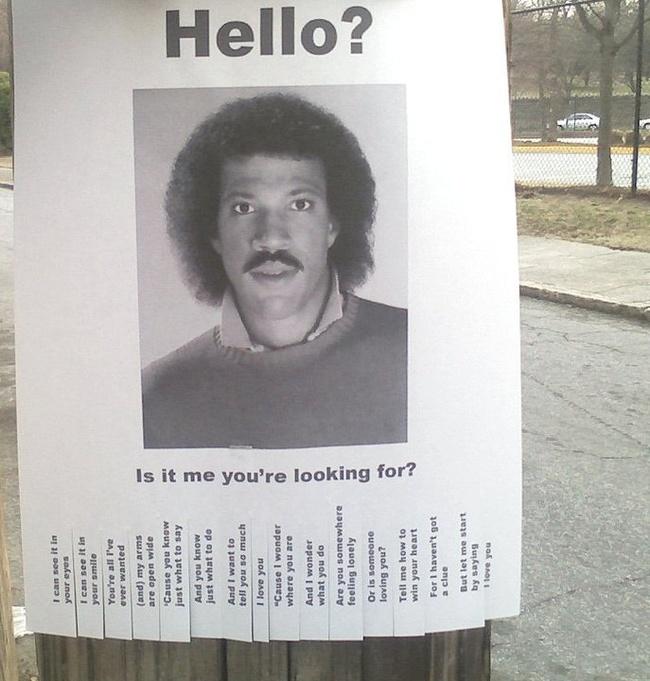 carteles de anuncios 10