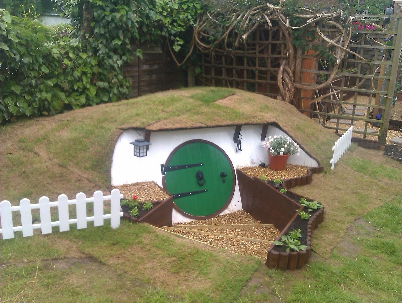 Casa Hobbit 15