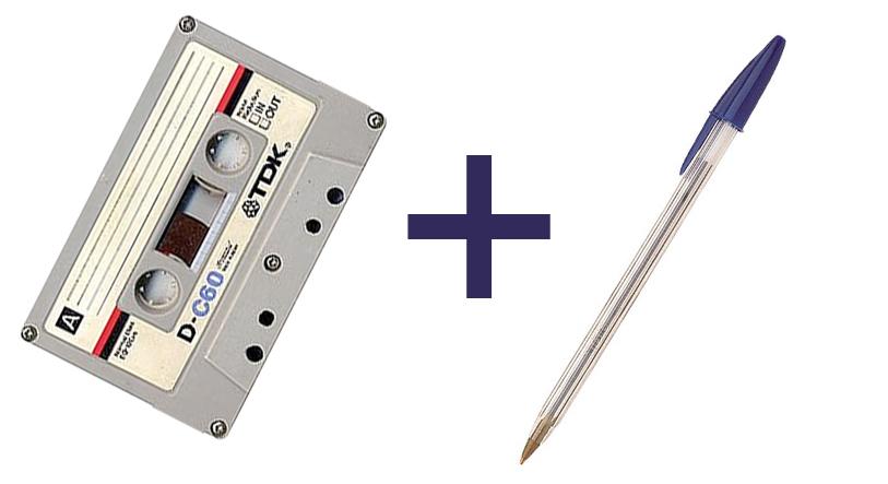 cassette-boli