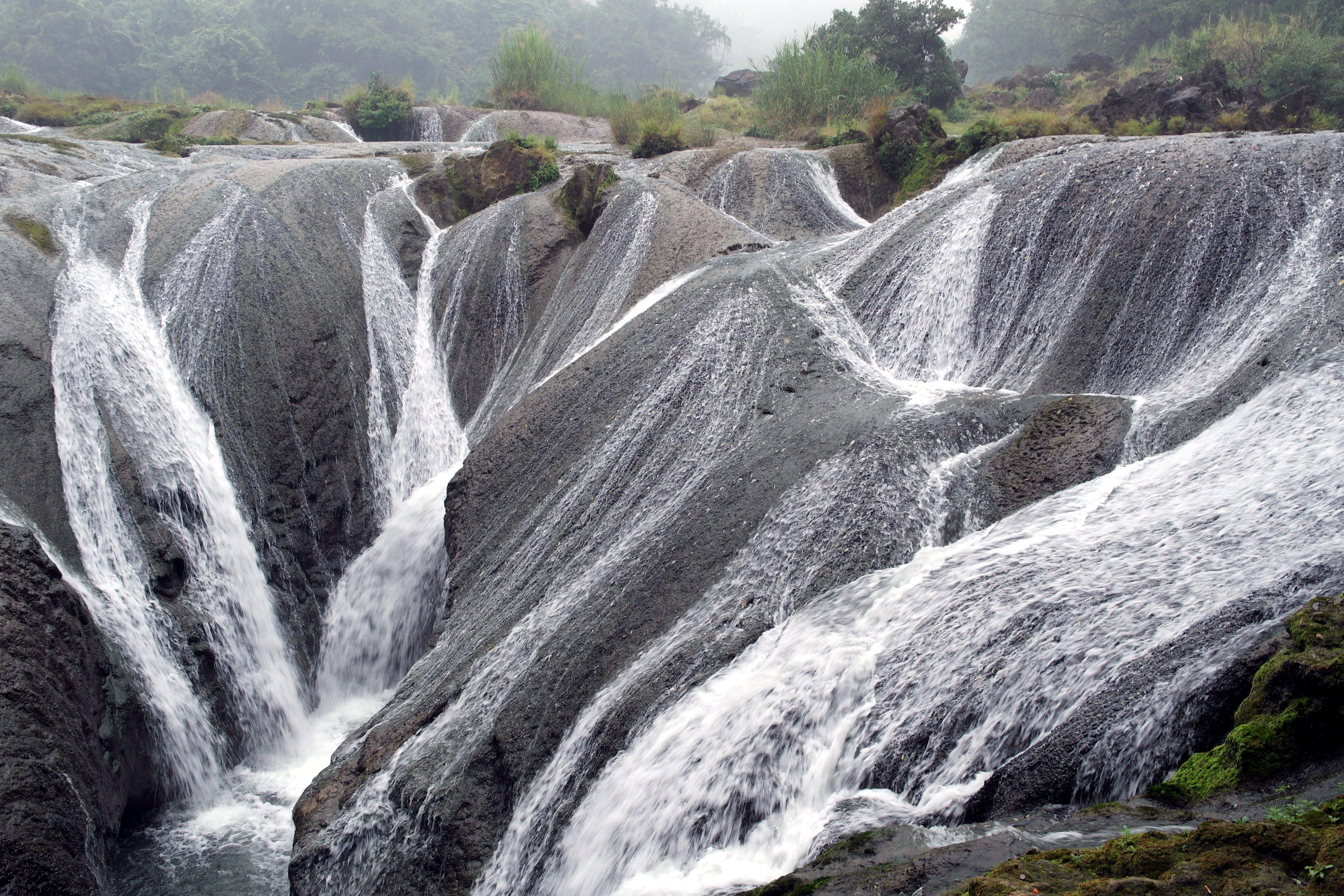 Fotos de las cataratas mas altas del mundo 5