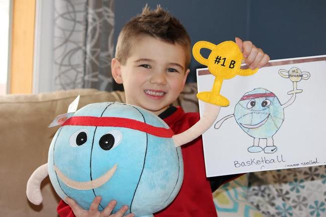 dibujos infantiles a peluches 13
