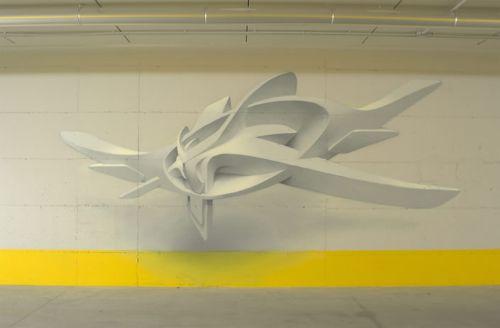 graffitis 3d 3