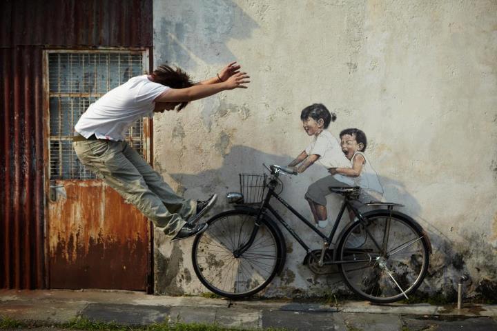 graffitis 3d 30