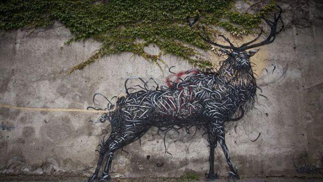 graffitis 3d 5