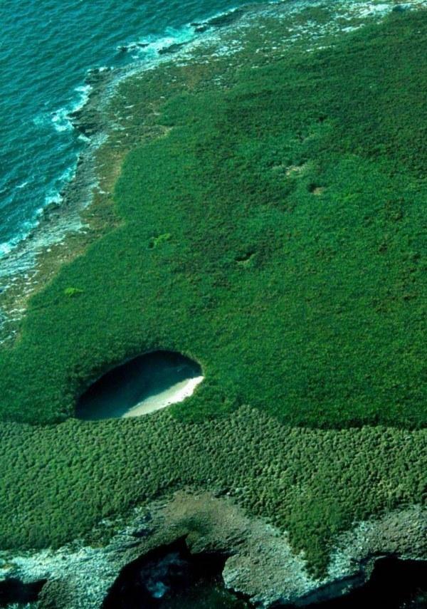 isla oculta 2