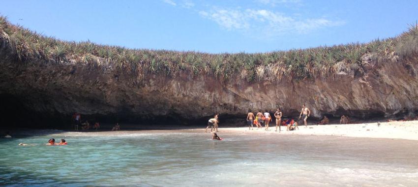 isla oculta 7