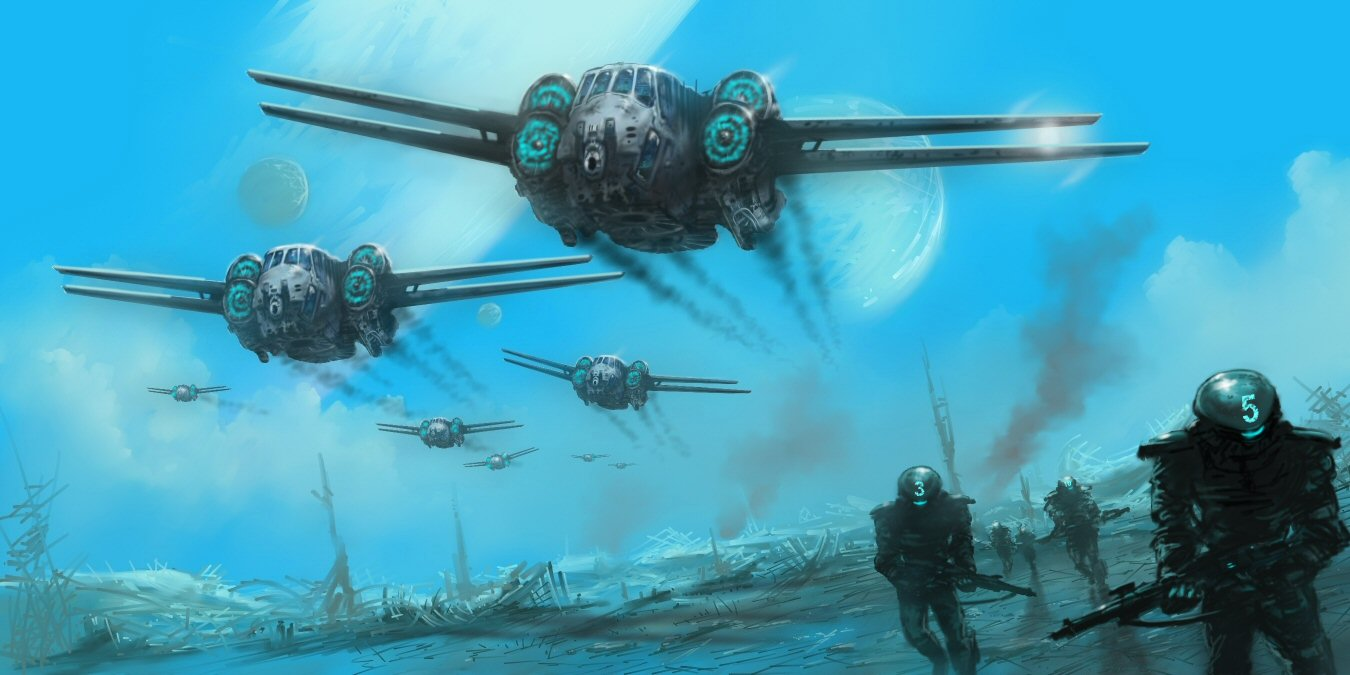 25 novelas de ciencia ficción para este verano
