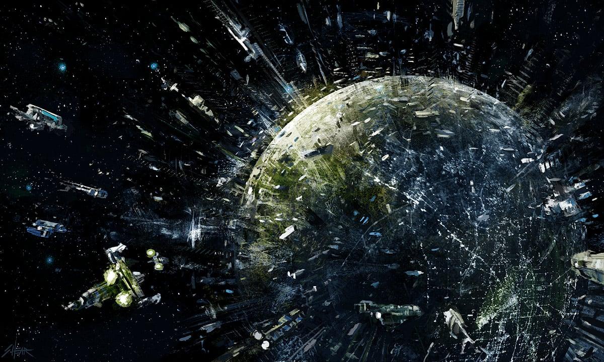 Las mejores 25 novelas de Ciencia Ficción
