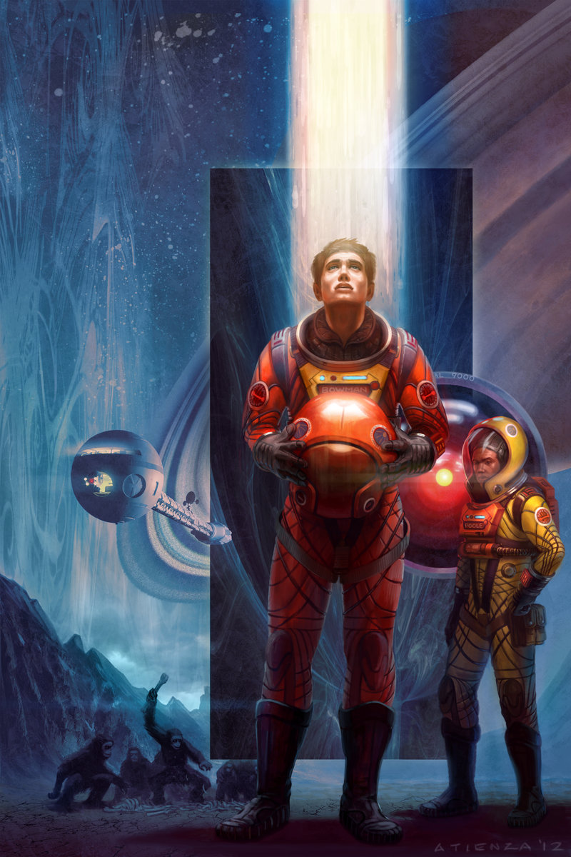 40 novelas de ciencia ficcion
