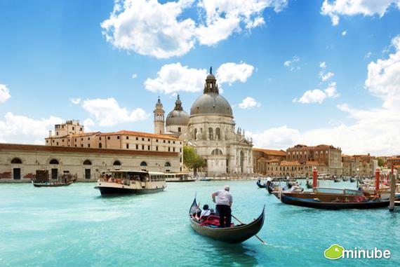 50 ciudades más importantes y bellas del mundo que debes vi