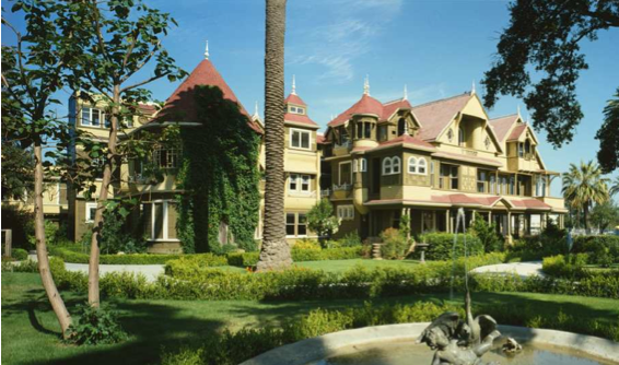 mansion-winchester