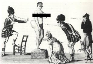 mujeres con el culo grande 10