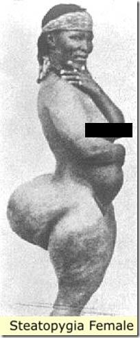 mujeres con el culo grande 3