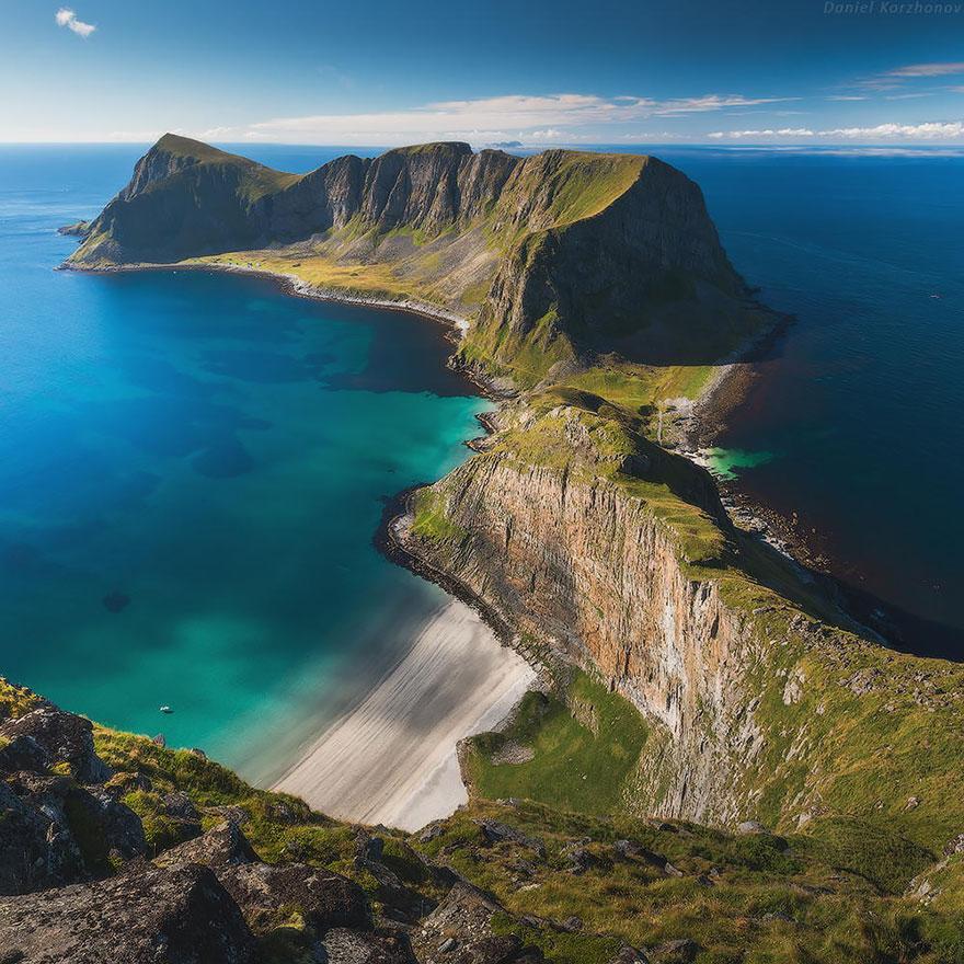 noruega 16