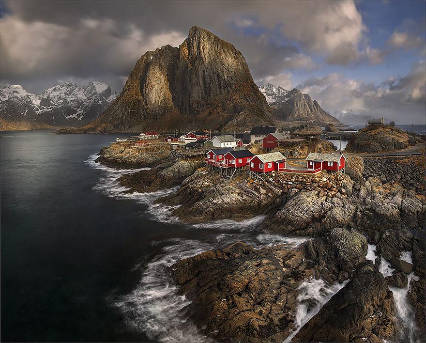 noruega 5