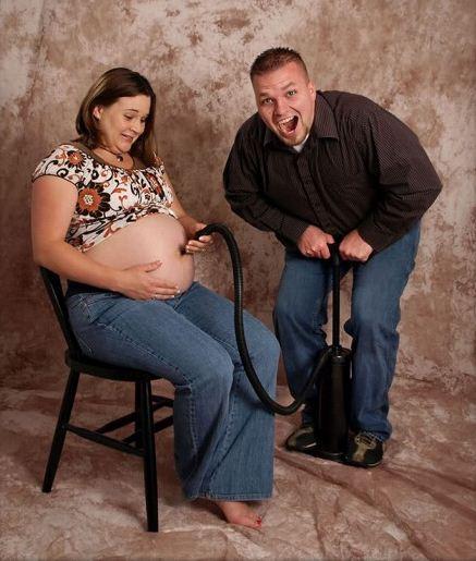 peores fotos de embarazadas 11