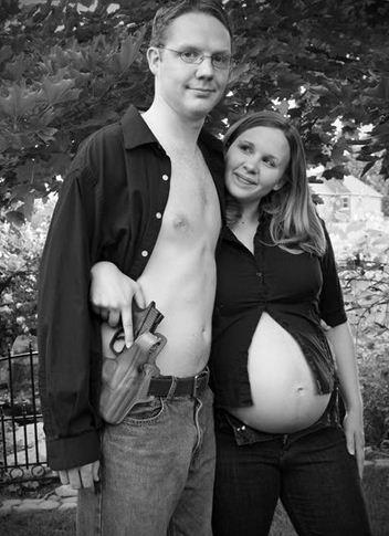 peores fotos de embarazadas 15
