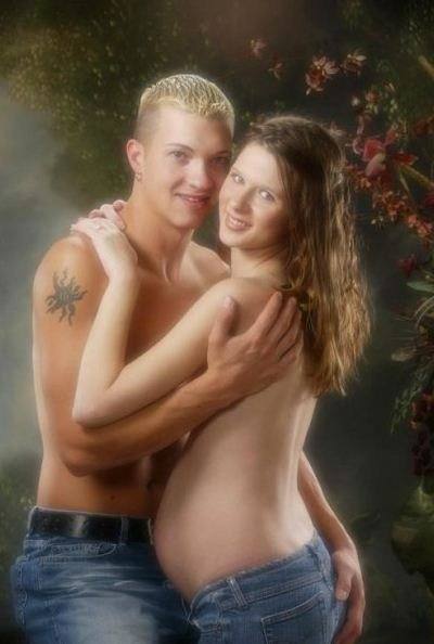 peores fotos de embarazadas 19