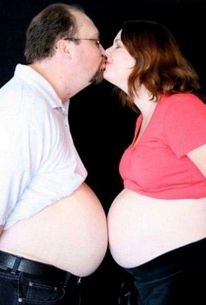 peores fotos de embarazadas 28
