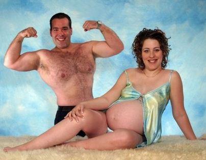 peores fotos de embarazadas 41