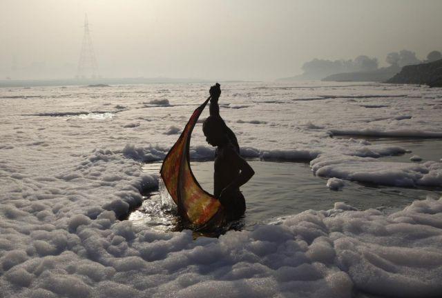 rios en la india 2
