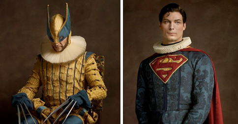 superheroes-renacimiento