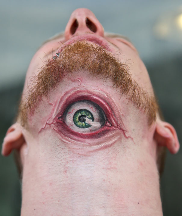 tatuajes 3d 24