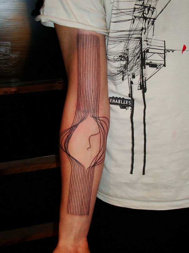 tatuajes 3d 45