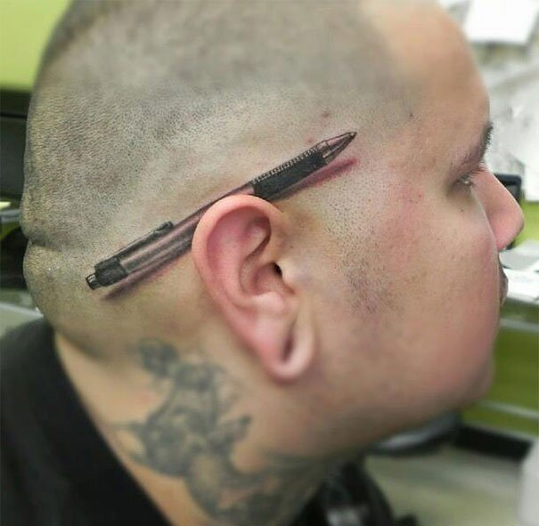 tatuajes 3d 8