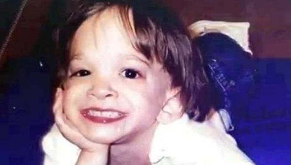 Brooke Greenberg a los 20 años de edad