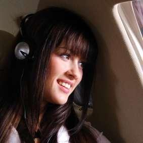 Datos sobre vuelos comerciales 27