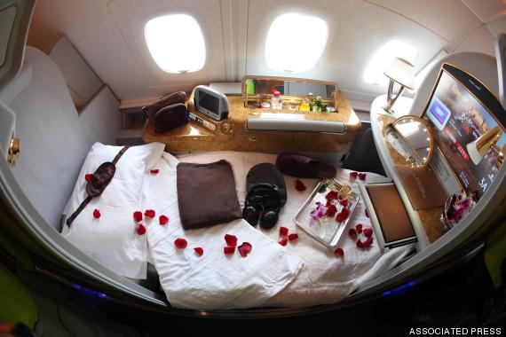 Britain A380