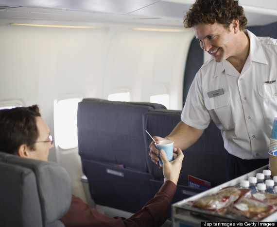 Datos sobre vuelos comerciales 8