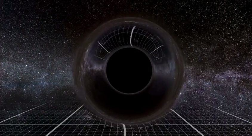 agujeros-negros
