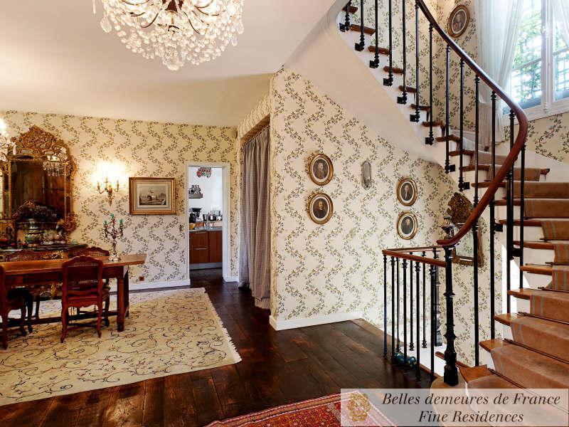 Estas son las 10 casas ms exclusivas de Pars actualmente en venta