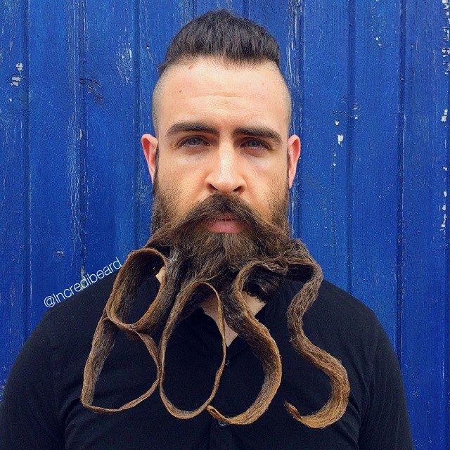 barbas divertidas 11