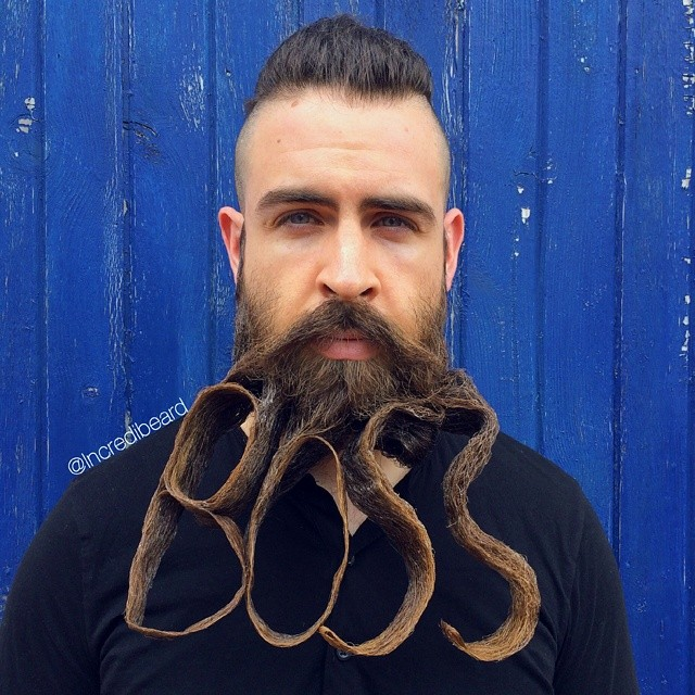 barbas divertidas 11