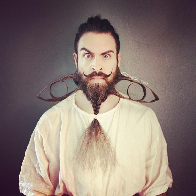 barbas divertidas 13