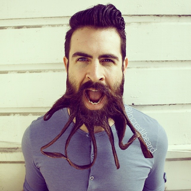 barbas divertidas 15