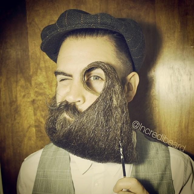 barbas divertidas 17