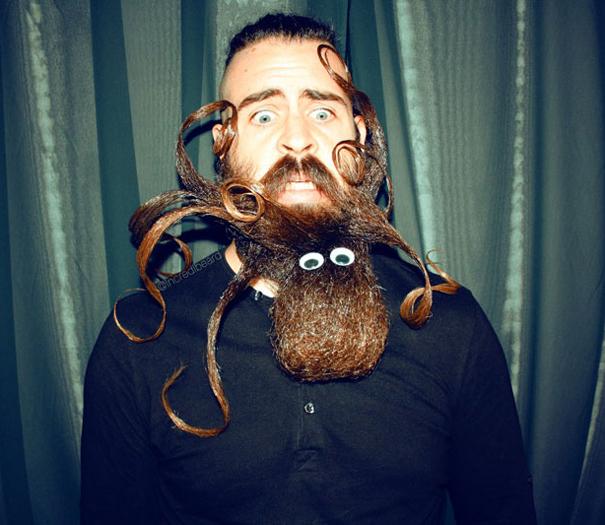 barbas divertidas 2