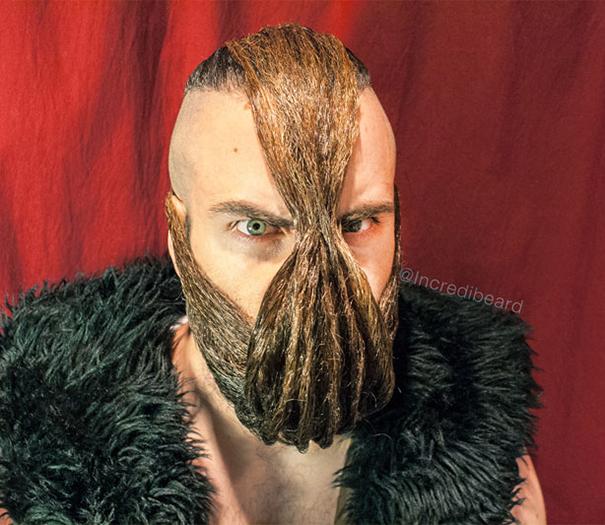 barbas divertidas 3
